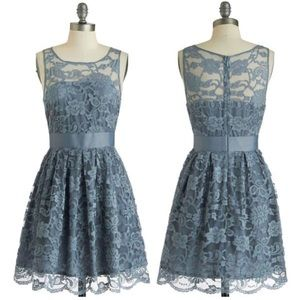 BB DAKOTA When the Night Comes Dress {347}